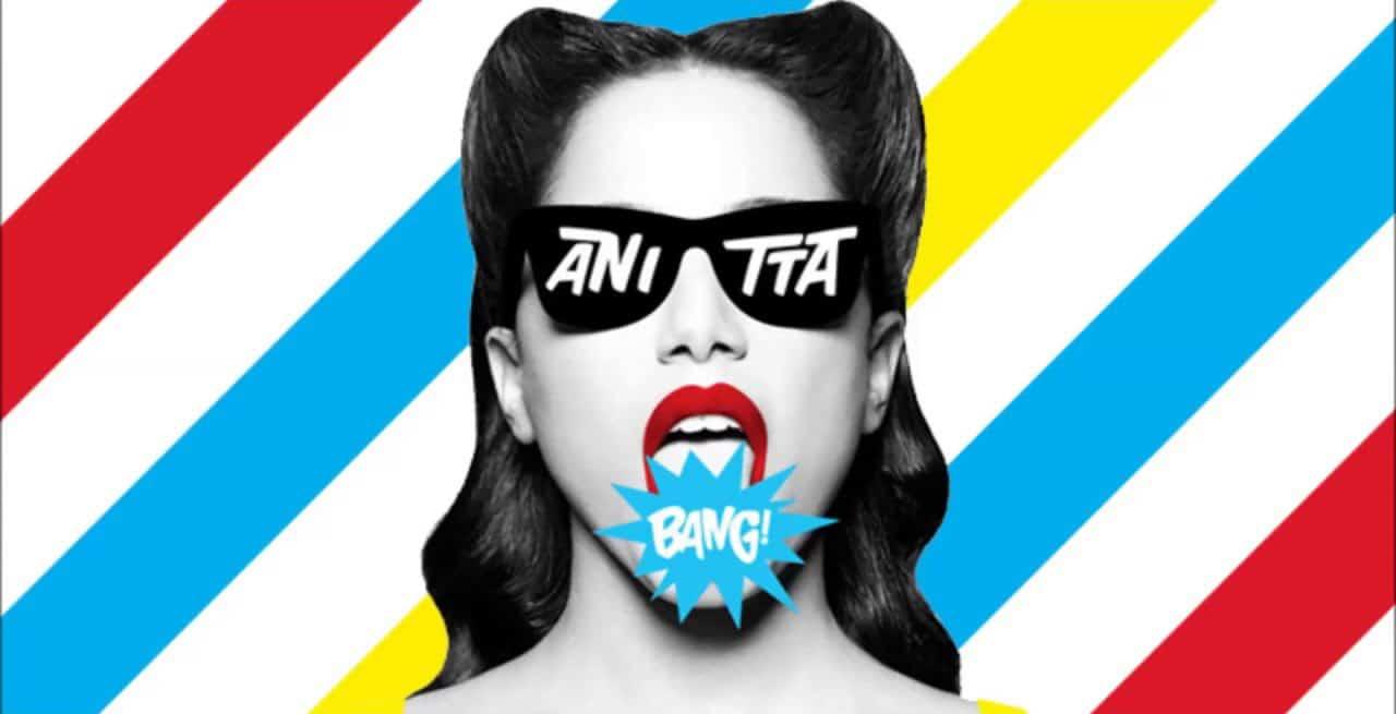 After Effects a augmenté la notoriété de la chanteuse brésilienne Anitta