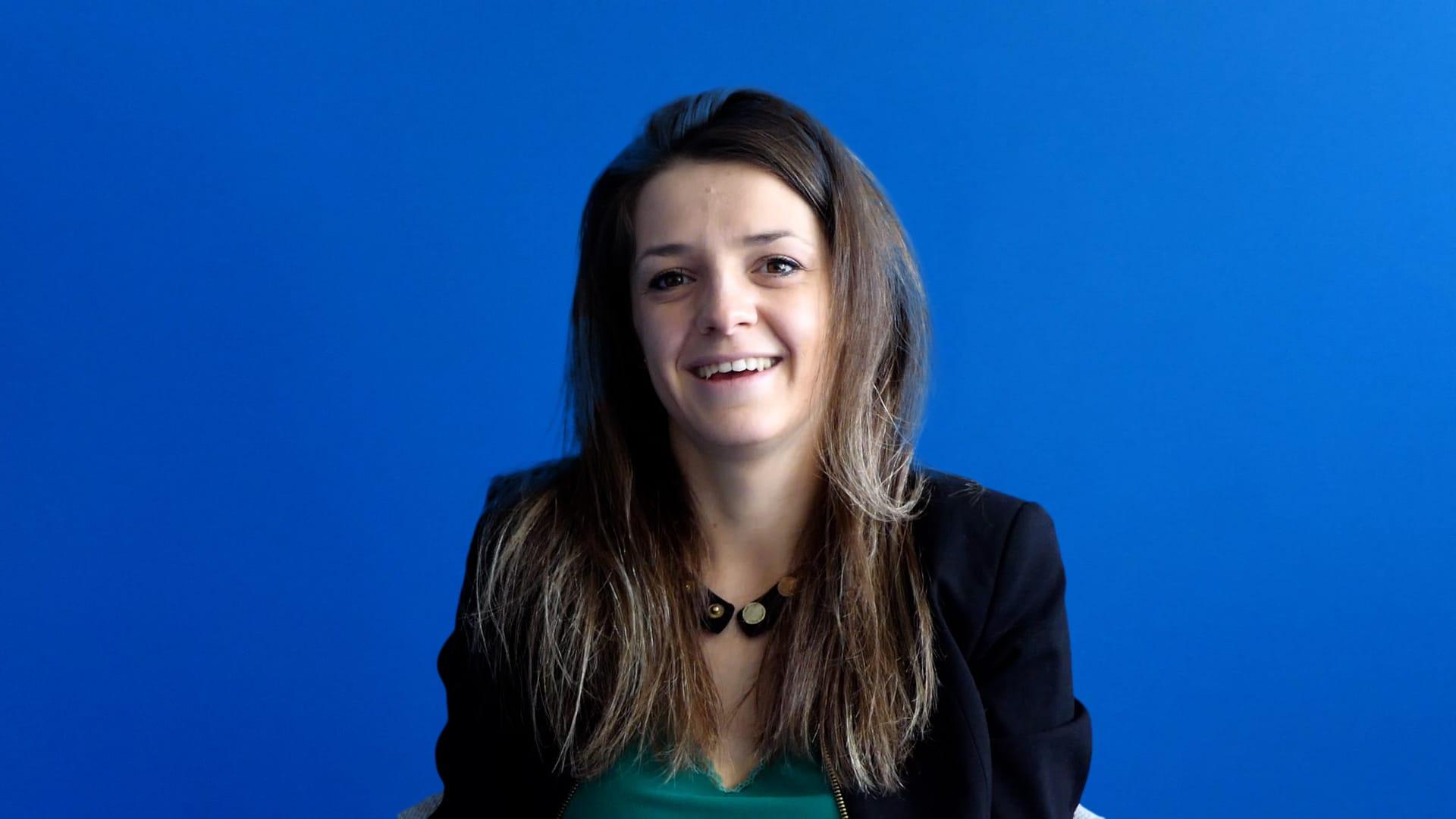 Interview Justine Magnin – Responsable marketing