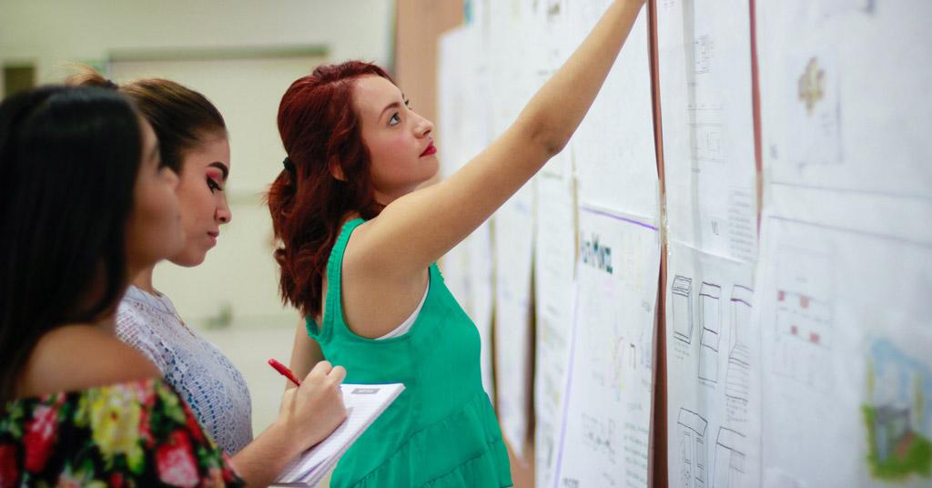 Les dirigeants innovants forment leurs employés à la relation client